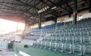 Outdoor Arena Seating