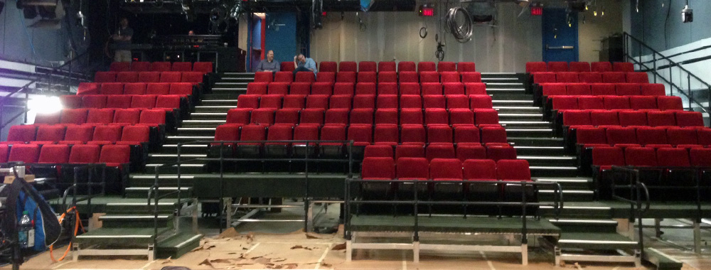 Seating Solutions General Indoor Seating Temporary