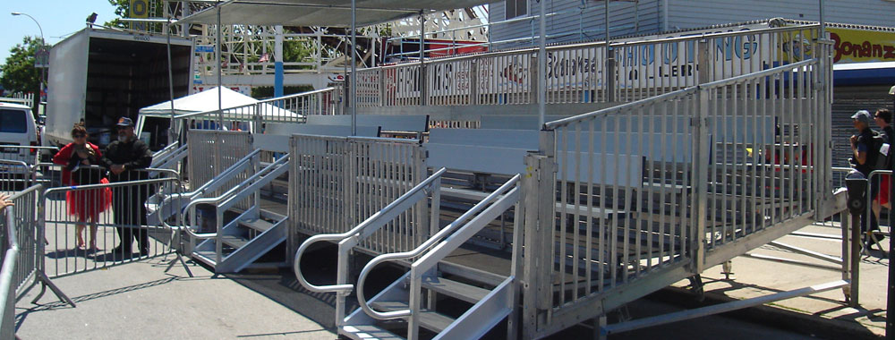 Seating Solutions General Outdoor Seating Rent