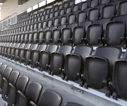 Eclipse Tipup Seating