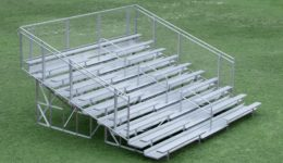 Welded Portable Bleachers