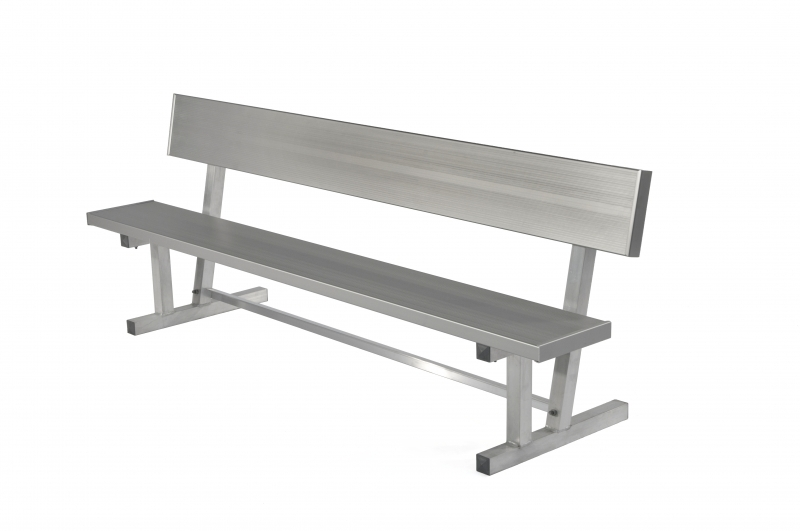 Prime Moveable Comfort Team Bench 7 5 Foot Long Seating Solutions Ibusinesslaw Wood Chair Design Ideas Ibusinesslaworg