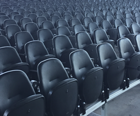 Live Nation Events Seating Solutions