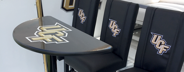 Ucf Field Level Cabanas Seating Solutions